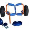 Liquid Planet Sit In Kayak Trolley $129