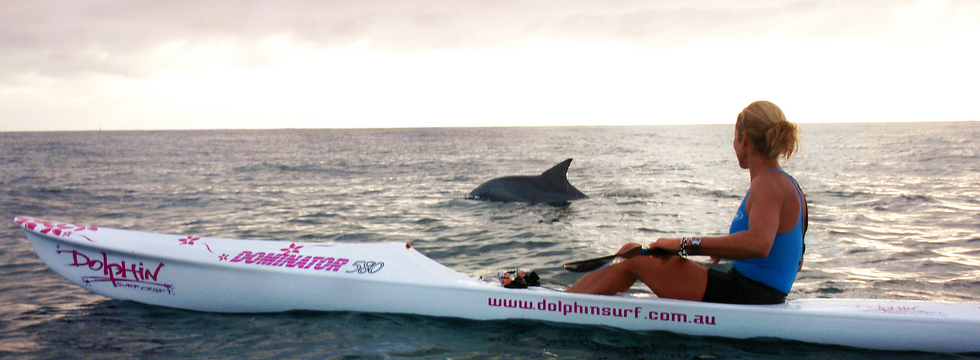 Dolphin Surfcraft