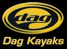 logo DAG mack kayak