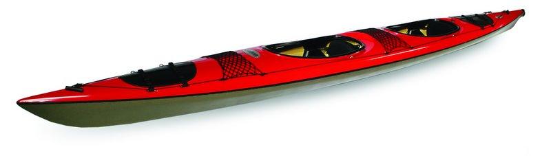 Prijon Yukon KII Sport 2 Person Sea Kayak